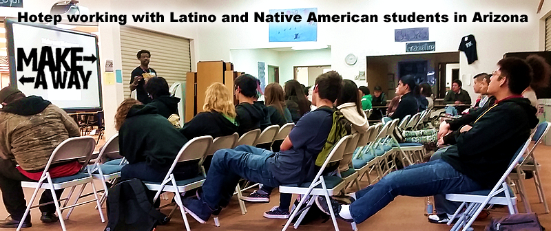 Arizona Flagstaff visit 11-12-14 Hotep