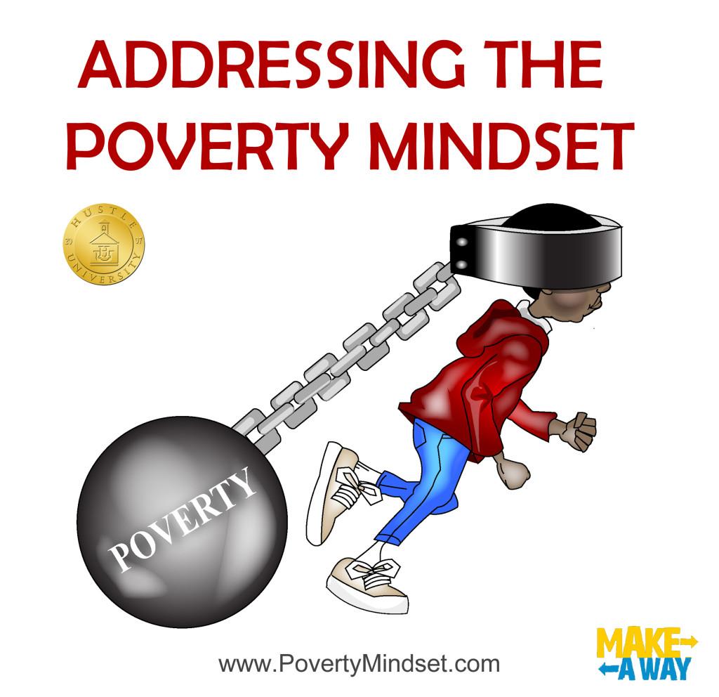 Poverty Mindset ICON
