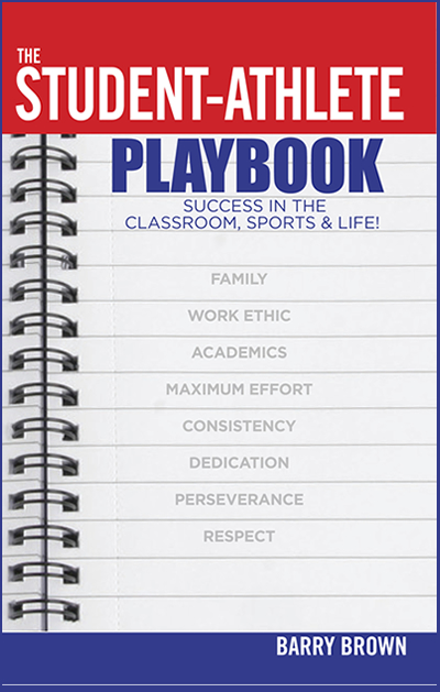 Image result for student athlete play book